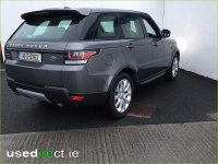 Land Rover Range Rover Sport SPORT HSE 3.0 TDV6 ** AUTO/LEATHER/NAVI**(135)