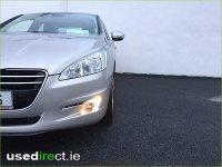 Peugeot 508 ACTIVE 1.6 HDI 4DR (86)