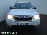 Subaru Forester 2.0D **4X4/MULTIFUCTION STEERING WHEEL** (91)