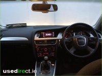 Audi A4 A4 2.0 TDI 141BHP **PARK ASSIST** (102)