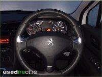 Peugeot 3008 **ACTIVE BLUE** (3)