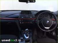BMW 3 Series 316D SPORT AUTO **AUTO/ NAVI/ MULTIFUNCTION STEERING WHEEL** (45)
