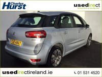 Citroen C4 Picasso SELECTION BLUE **NAVI/ MULTIFUNCTION STREERING WHEEL/ PARKING ASSISTANCE** (113)