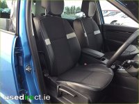 Renault Scenic D-QUE TT ENERGY DC **LETHER-CLOTH/ BLUETOOTH/ NAVI ** (62)