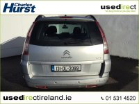 Citroen C4 Grand Picasso GRAND C4 PICASSO 1.6 ** PARKING ASSISTANCE/ 7 SEATS ** (243)