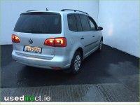 Volkswagen Touran TOURAN 1.6 **7 SEATS** (79)