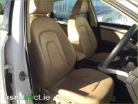Audi A4 ULTRA SE TECHNIK **LEATHER/NAVI** (164)