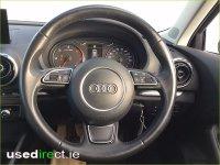 Audi A3 **SPORT/NAVI** (258)