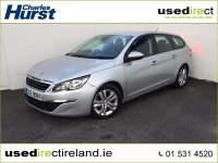 Peugeot 308 ACTIVE SW HDI BLUE S **NAVI / BLUETOOTH ** (121)