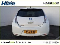 Nissan Leaf TEKNA **AUTO/LEATHER** (250)