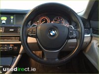 BMW 5 Series SE FW12 **AUTO/LEATHER** (267)
