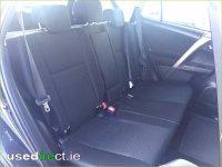 Toyota RAV4 2.0D AURA 2WD **HALF LEATHER/MULTIFUCTION STEERING WHEEL** (199)