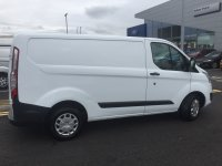 Ford Transit Custom 2.0 TDCi 105ps Low Roof Trend Van