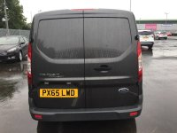 Ford Transit Connect 1.6 TDCi 95ps Trend Van