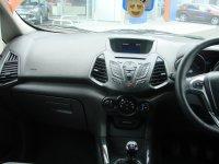 Ford EcoSport 1.5 Zetec 5dr