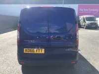 Ford Transit Connect 1.5 TDCi 120ps Trend Van