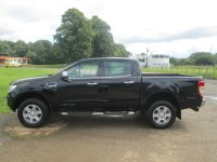 Ford Ranger Pick Up Double Cab Limited 3.2 TDCi 4WD