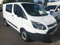 Ford Transit Custom 2.0 TDCi 105ps Low Roof D/Cab Van