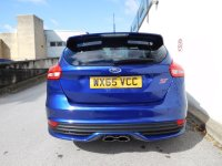 Ford Focus 2.0T EcoBoost ST-3 5dr