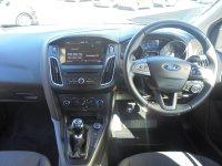 Ford Focus 1.0 EcoBoost 125 Zetec S 5dr