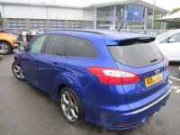 Ford Focus 2.0T ST-3 5dr