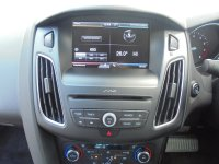 Ford Focus 1.6 125 Titanium 5dr Powershift