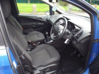 Ford B-Max 1.0 EcoBoost 125 Zetec 5dr