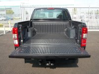 Ford Ranger Pick Up Double Cab Limited 2.2 TDCi 150 4WD Auto