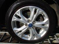 Ford S-Max 2.0 TDCi 163 Titanium 5dr