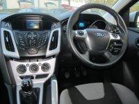 Ford Focus 1.6 125 Zetec 5dr