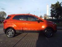 Ford EcoSport 1.5 TDCi 95 Titanium 5dr [17in]