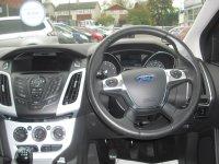 Ford Focus 1.0 125 EcoBoost Zetec Navigator 5dr