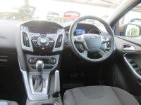 Ford Focus 1.6 125 Titanium Navigator 5dr Powershift
