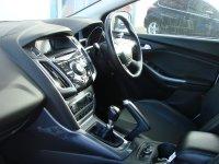 Ford Focus 2.0 TDCi 163 Titanium X 5dr