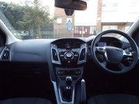 Ford Focus 1.6 TDCi 115 Titanium Navigator 5dr