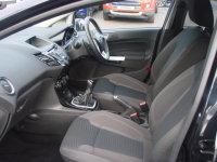 Ford Fiesta 1.0 EcoBoost Zetec Black 5dr