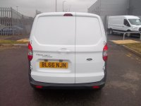 Ford Transit Courier 1.5 TDCi Trend Van