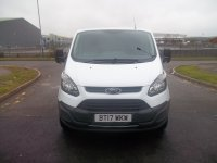 Ford Transit Custom 2.0 TDCi 105ps Low Roof Van