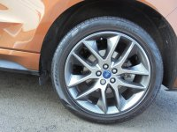 Ford Edge 2.0 TDCi 210 Sport 5dr Powershift