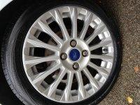 Ford Fiesta 1.0 EcoBoost Titanium 5dr