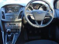 Ford Focus 1.0 EcoBoost 125 Titanium 5dr