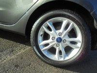 Ford Fiesta 1.0 EcoBoost Zetec 5dr
