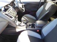 Ford Focus 2.0 TDCi 163 Zetec S 5dr