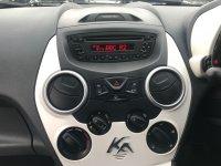 Ford Ka 1.2 Zetec 3dr [Start Stop]