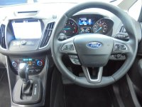 Ford Grand C-Max 2.0 TDCi Titanium 5dr Powershift