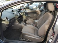 Ford Fiesta 1.0 EcoBoost 125 Zetec S 3dr
