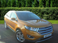 Ford Edge 2.0 TDCi 210 Titanium 5dr Powershift