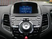Ford Fiesta 1.0 EcoBoost 125 Titanium X 5dr