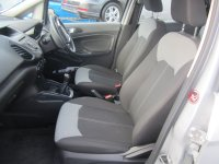 Ford EcoSport 1.0 EcoBoost Zetec 5dr