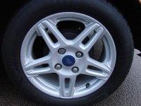 Ford Ka+ 1.2 Zetec 5dr